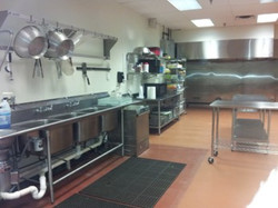 IC Commercial Kitchen