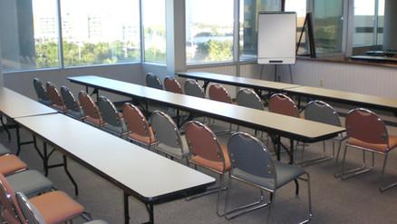Skyway CLT Classroom Setup