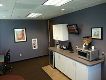 Bayview - Client Lounge