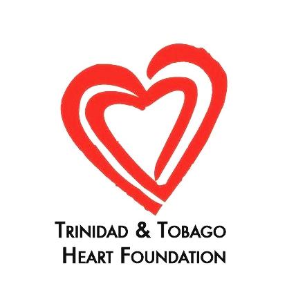 Trinidad and Tobago Heart Foundation Logo