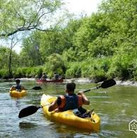 Canoe-kayak Montbron Charente