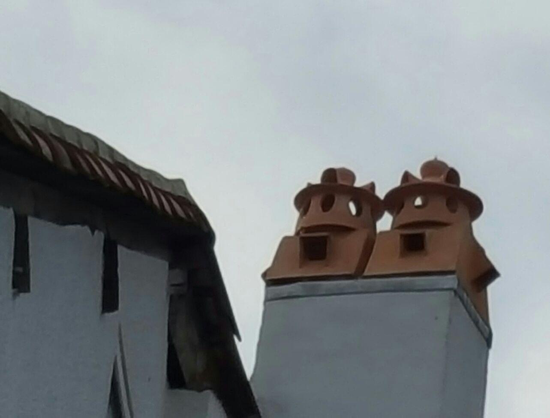 La petite maison Roussines