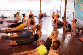 Cours de Yoga suspendus 24 et 26 Juillet 2018