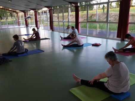 Stage Yoga Méditation et Cours de Cuisine: Menu de Fêtes