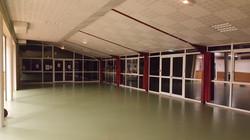 Grande salle Yoga