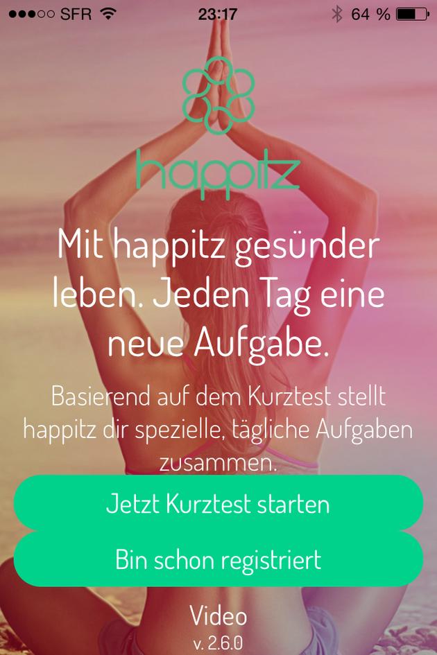 Happitz