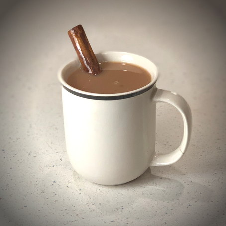 Mexican Date Atole