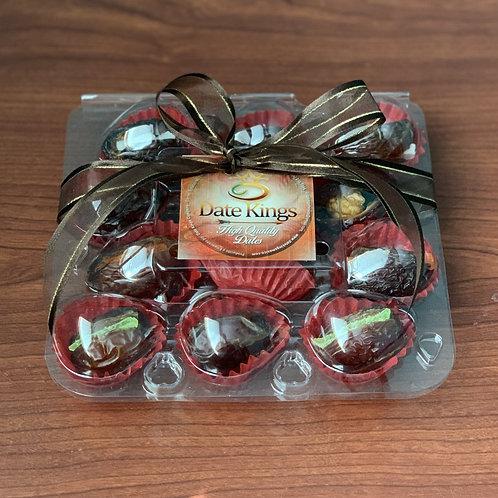 Premium Date Kings Gift Box