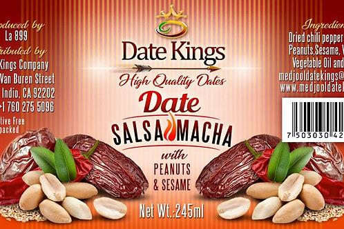 Date Macha Salsa- LA 899