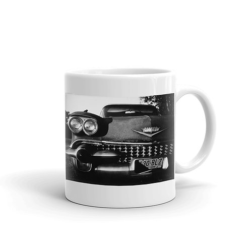 Hot Rod Mug
