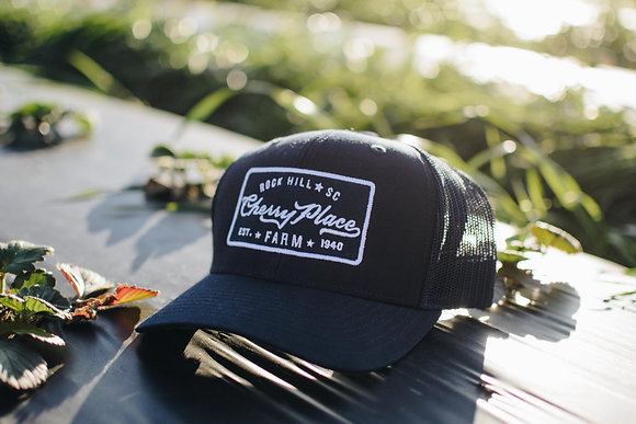 Youth Trucker Hat (Pre-Order)