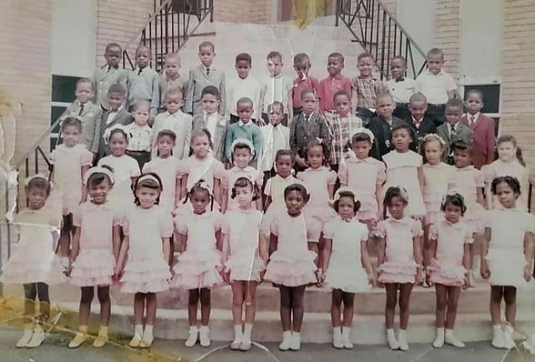 Berean 1st Grade class.jpg