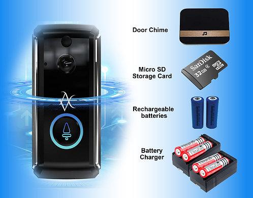 AV Video Doorbell Camera - Full Package