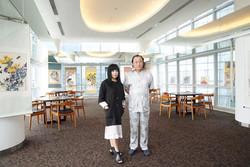 Chen Chunmei and Liu Zhidong