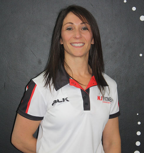 Alaine Latimer. Head trainer, Remedial masseuse and Reiki Master