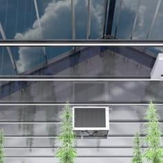 Surna Hybrid Building | Animation