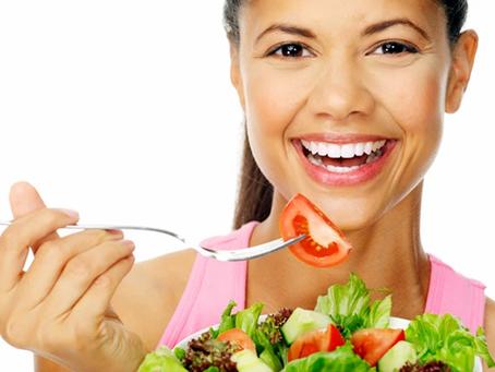 Τρώμε σωστά ……. Ζούμε καλά !!!