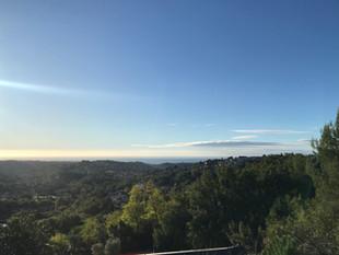 Terrain à Vence - Superbe vue panoramique !