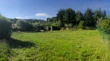 Terrain à Châteauneuf-Grasse - Plat et plein sud