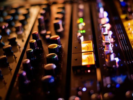 Meadow Mountain Studio Teil II