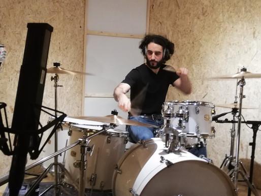 Drum Session Oktober 2019