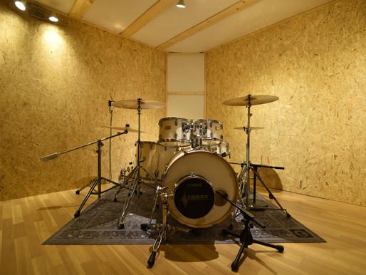 Yamaha Stage Custom White