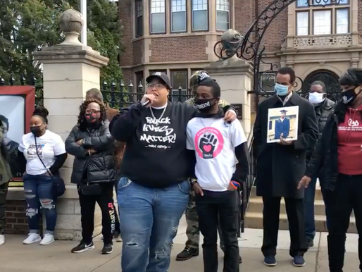 [Livestream] April 24: National Day of Action for Justice for All Families March & Rally in St. Paul