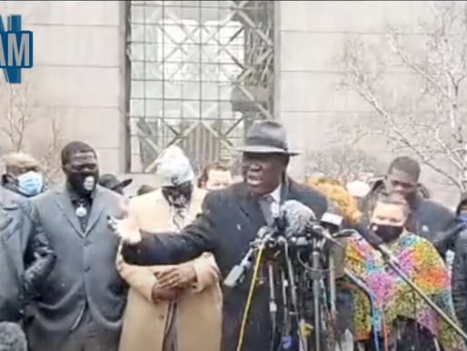 [Livestream] April 13: Press conference by Families Supporting Families Against Police Violence