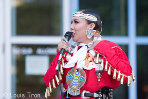 [Livestream] Candlelight Vigil for 215 Children Remains Found @ Canadian Indigenous Residential