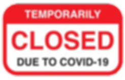 temporarily-closed-sign-coronavirus-news