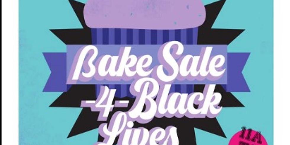 Bake Sale -4- Black Lives