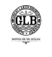 GLB Circle Logo - Brewed for you, Ontari
