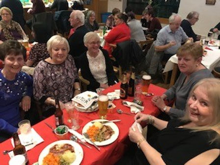 Parish Elders Dinner 2019