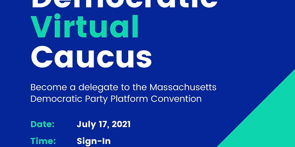 Braintree Democratic Caucus