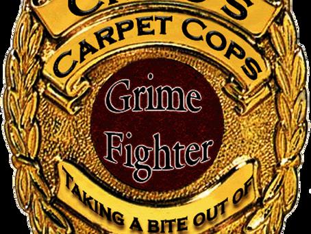 Grime Fighter Program