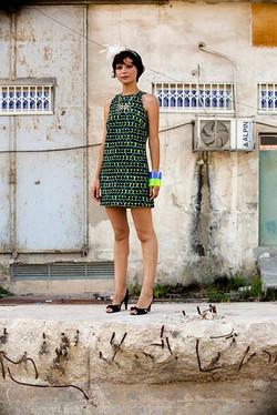 Model Outside