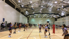 The 11th Annual Hawaii Volleyball Combine is fast approaching!