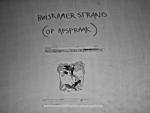 Expositie Henk Eberson - Hofnar van de liefde