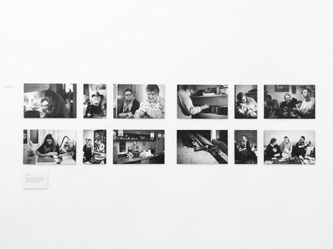 """Opening expositie """"Kijk op PGB"""""""