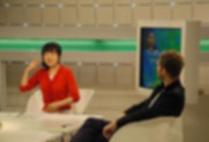 NHK, Emilio-Insolera, deaf-actor, Sign-Gene,