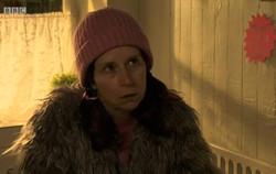 Homeless Woman 1 shot