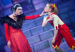 Queen&Jester