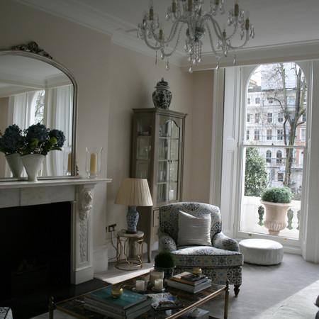 Kensington, Living Room