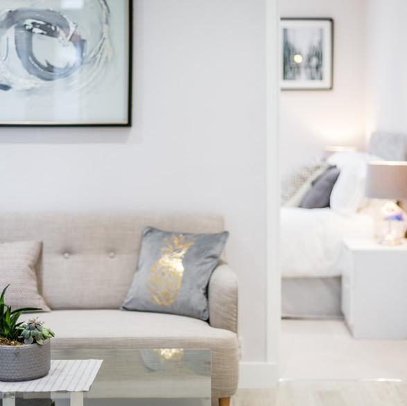 Fulham, Sitting Room