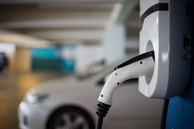 Bosch Launching an Electric Vansharing Service in Germany   The