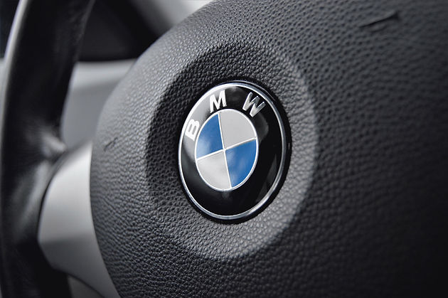BMW to Launch Ride-Hailing Service in China | The Business of Shared