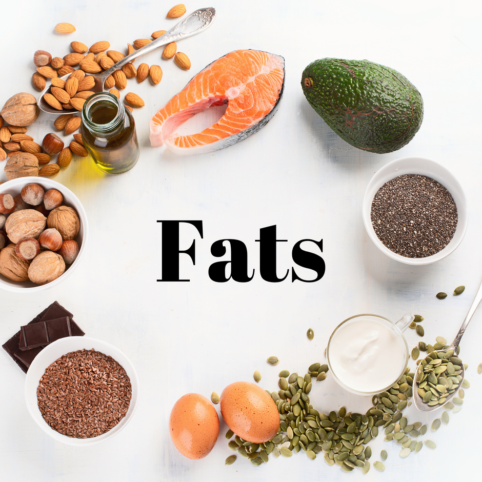 Why we shouldn't be avoiding Fats!
