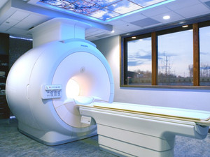 MRI Scan - What to expect.