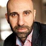Geschäftsführer Ahmad Masour