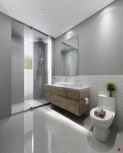 RENDER Bathroom